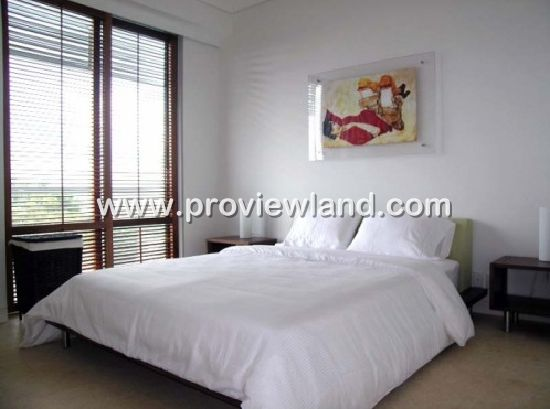 Apartment AVALON Saigon for rent, Dist 1 (1)