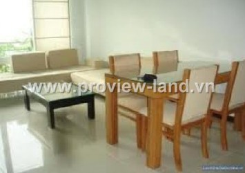 Apartment Tan Da Court for rent District 5