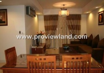 Apartment for rent, The Ky 21, in Binh Thanh dist, $600