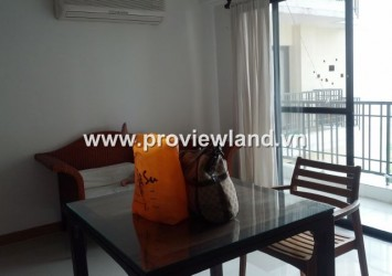 Apartment for rent in Cantavil An Phu