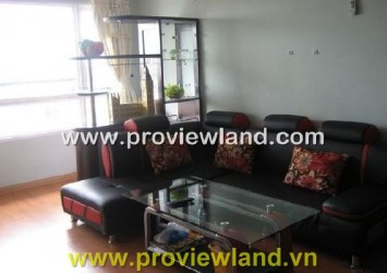 Apartment for rent in DPN Tower Binh Thanh District