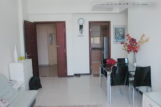 Apartment for rent in Dat Phuong Nam, Binh Thanh District