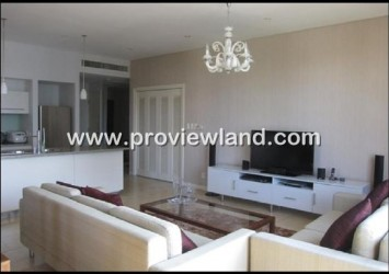 Apartment for rent in District 1, Avalon Saigon