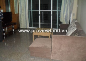 Pool view Apartment for rent Hoang Anh Riverview