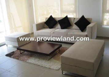 Apartment for rent in Horizon Building, furnished