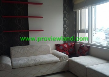 Apartment for rent in ORIENT Building HCMC