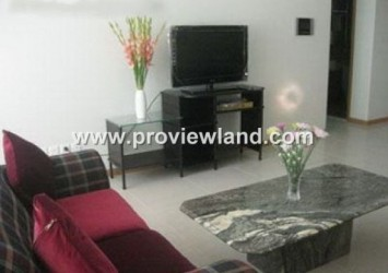 Apartment for rent in Saigon Pearl Binh Thanh District