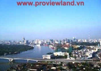 Apartment for rent in Samland Riverview best price