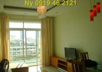 Apartment for rent in Tan Da District 5 fully furnished