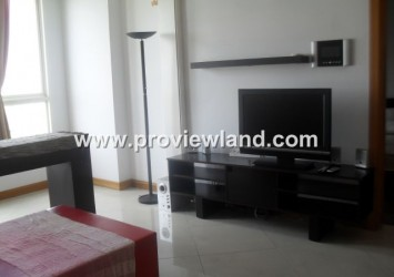 Apartment for rent in The Manor Officetel, HCMC