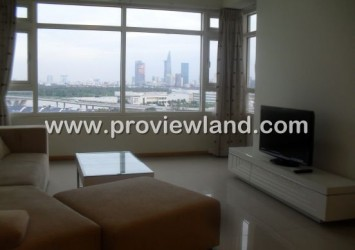 Apartment for rent in Topaz , Saigon Pearl Tower
