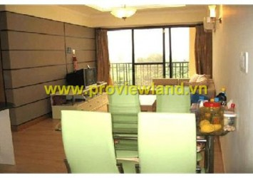 Apartment in Cantavil An Phu for rent