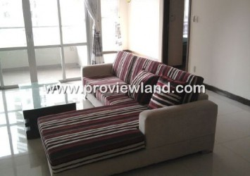 Apartment in District 11 for rent, The Everrich