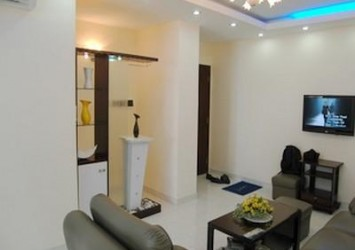 Apartments for rent in District 1-Central Garden