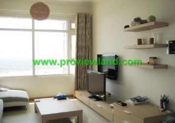 Apartments for rent in Saigon Pearl