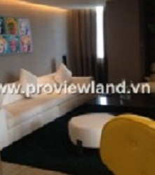 Apartments Saigon Time Square for rent District 1