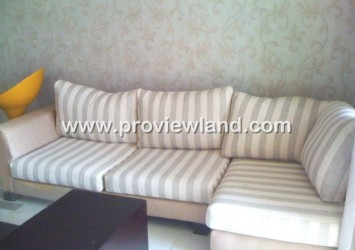 Botanic apartment for rent in Phu Nhuan District