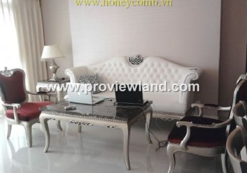 Cantavil Hoan Cau Apartment for rent Best price