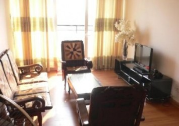 Copac Square apartment for rent in District 4
