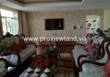 Duplex Saigon Pearl for rent in Binh Thanh District