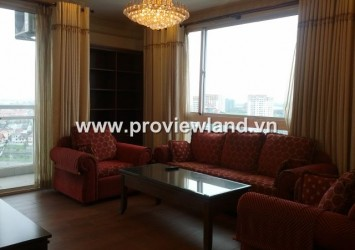 Fideco Riverview apartment for rent in Thao Dien