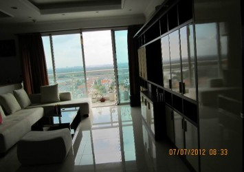 Fideco Apartment for rent in District 2