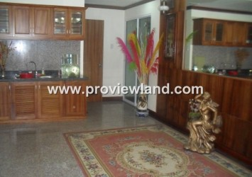 Hoang Anh Riverview apartment for rent District 2