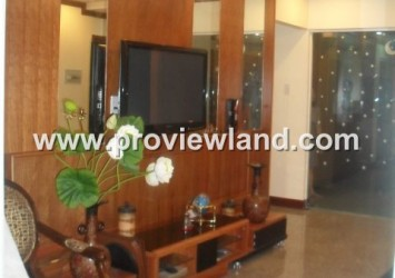 Hoang Anh apartment for rent