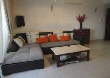 Hung Vuong Plaza Apartment for rent in District 5