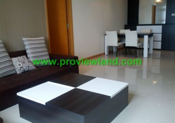 Furnished Apartment in center HCMC – Saigon Pearl