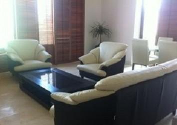 Avalon Saigon apartment for rent District 1