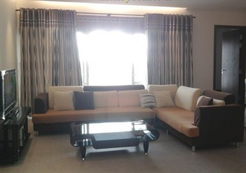 Luxury Apartment for rent in Everrich District 11