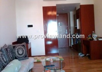 Furnished Apartment for rent in HCMC