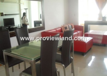 apartments for rent in Ho Chi Minh