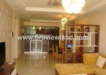 New apartment for rent in Saigon Pearl