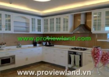 Penthouse Saigon Pearl for rent or sale, Ruby Tower, Binh Thanh District