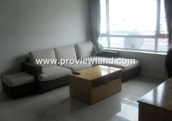 Phu Nhuan Tower apartment for rent fully furnished