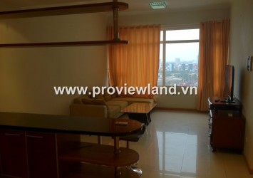Saigon Pearl apartment for rent cheap
