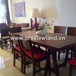 Saigon Pearl apartment for rent house 5 stars for you