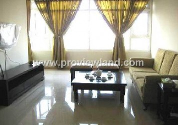 Saigon Pearl apartment for rent in Binh Thanh Dist, Ruby,15th Floor