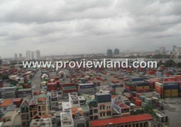 Saigon Pearl apartment for rent in Binh Thanh district, HCMC
