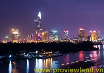 Saigon Pearl apartment for rent good price