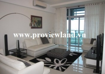 Sailing Tower Saigon for rent in District 1
