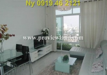 Tan Da Apartment for rent in District 5