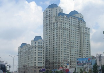 THE MANOR HO CHI MINH CITY