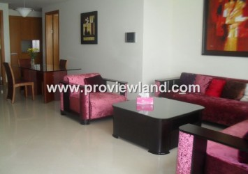 The Manor apartment for rent in Binh Thanh District