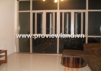 The Vista apartment for rent in District 2 with Riverview
