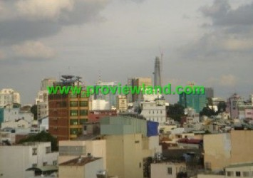 apt Botanic for rent in HCMC, Phu Nhuan district