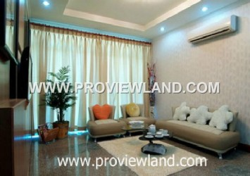 Apartment for rent Hoang Anh River D.2