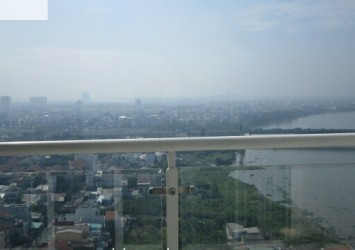 Hoang Anh Apartment for rent in District 2